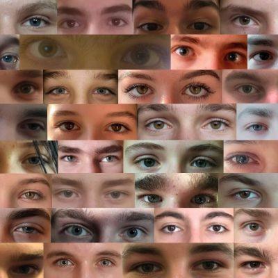 Oczy klasy Bg projekt