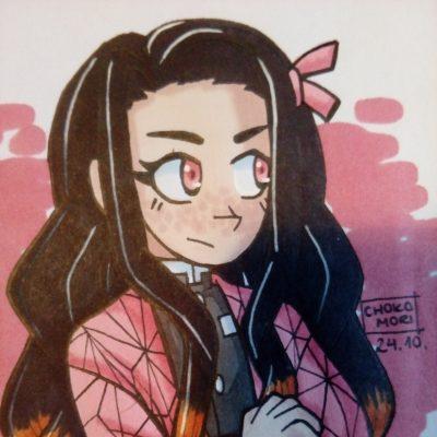 Amelia Marcinek ! Cg, Manga